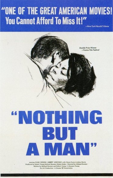 nothing-but-a-man-poster