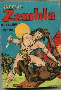special zembla n°16-n°46-47-48-1975-1976