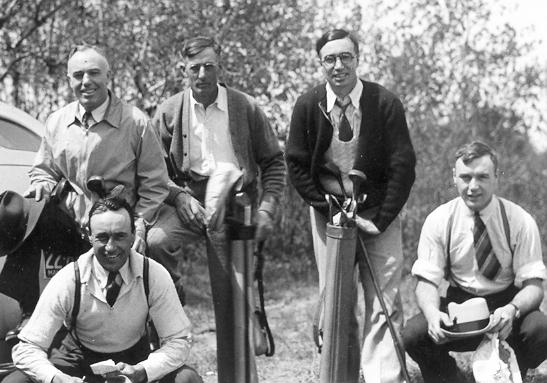 Biglow-Bros-1950-Golf