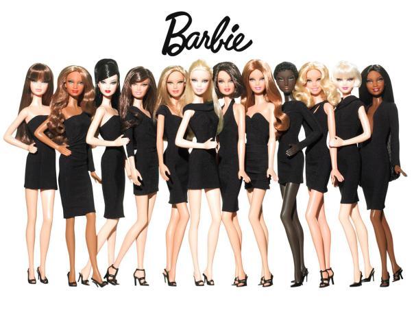 barbie-ethniques